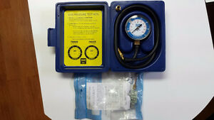 outil, gaz propane, sniffer, kit meche, manometre, gaz Québec City Québec image 4