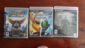 Selling PS3 games $10 each