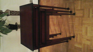 Bombay Co. Nesting Tables