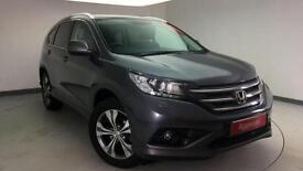 Honda CR-V 2.0 i-VTEC EX PETROL AUTOMATIC 2014/63