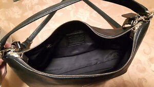 Black and gold Coach purse- Never used Strathcona County Edmonton Area image 3
