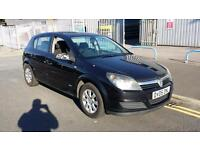 2005 Vauxhall Astra 1.7CDTi 16v Club -Diesel - Manual - Long MOT