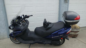 Scooter/ motorbike for sale