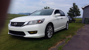 Honda accord 2014 v6 touring
