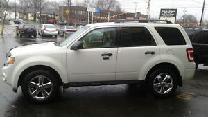 2011 Ford Escape XLT SUV, CARPROOF CLEAN-BLUETOOTH