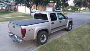2006 GMC Canyon Pickup Truck