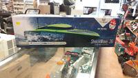 """Pro Boat Shockwave 26"""" Brushless Deep-V RTR RC Boat Winnipeg Manitoba Preview"""