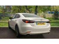 Mazda 6 2.2d SE-L Nav+ 4dr Saloon Diesel Manual