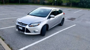 Ford focus for sale!