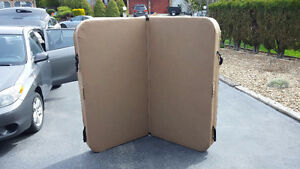 """Used Hot Tub Cover 66"""" x 73"""""""