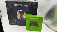 Xbox One 500gb with game  Brand new