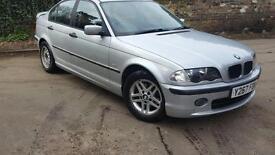BMW 318 1.9i 2001MY i SE + NEW MOT