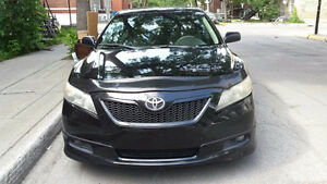 2009 Toyota Camry Familiale Cuir DVD