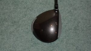 TaylorMade SLDR RH Driver for sale