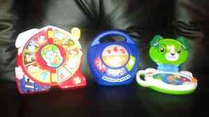 Baby Toys Peterborough Peterborough Area image 1