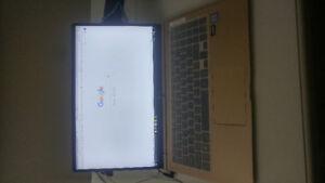 LG 15.6 inch laptop [980gram]