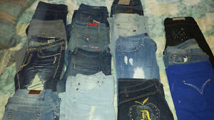 Jeans Galore