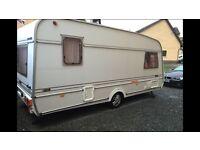 Swift caravan 5 berth