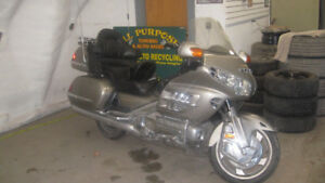 cheap goldwing..