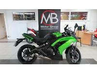 2014 KAWASAKI ER 6F EX 650 FEF ABS Nationwide Delivery Available