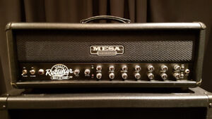 Mesa Boogie Single Rectifier RectoVerb (Échange Possible)