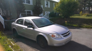 2006 Chevrolet Cobalt. 5 speed manual. Low kms