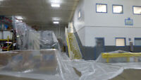 LOOKING FOR COMMERCIAL & INDUSTRIAL PAINTERS TO START TODAY!