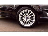 2015 Ford Fiesta 1.0 EcoBoost Titanium 5dr Manual Petrol Hatchback