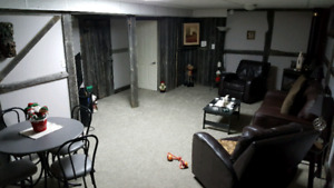 Fully Furnished Rooms for Rent Lacombe