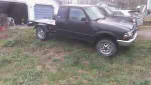 99 ranger, yard truck or fix up