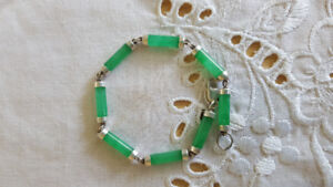 Genuine jade bracelate