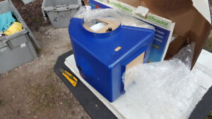 Humidifier for furnace