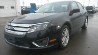 2011 Ford Fusion SEL *** GUARANTEED FINANCING CALL NOW!!
