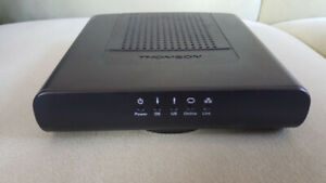 Thomson DCM475 Cable Modem LNIB