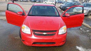 2008 Chevy Cobalt, Mint & Lady Driven@$4900-OBO