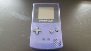Original Nintendo Game Boy Color 1998 (GBC)