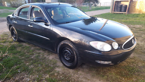 2005 Buick allure LOW kM 173