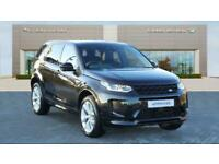2020 Land Rover Discovery Sport 2.0 P200 R-Dynamic S Plus 5dr Auto [5 Seat] Petr