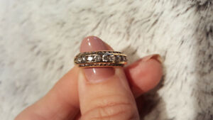 1.00 ct. Diamond Ring