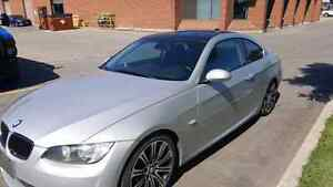 2009 bmw 335xi coupe M3 package $15000