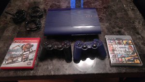 PS3 2012 Slim 250GB