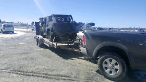 UNWANTED VEHICLES (902)293-7925 Registered & Insured Company
