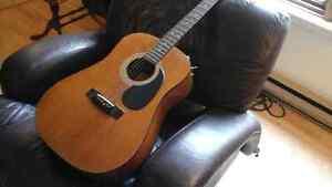 Guitare Flûte  Harmonica  etc