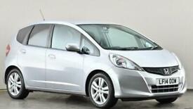 image for 2014 Honda Jazz 1.4 i-VTEC ES Plus 5dr CVT Auto Hatchback petrol Automatic