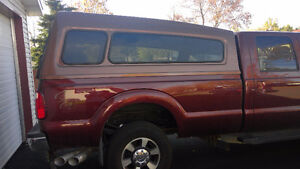 Ford Topper