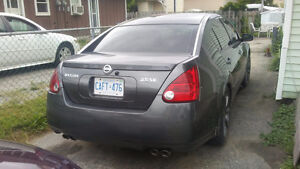 2005 Nissan Maxima Other