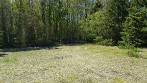 Residential Vacant Lot