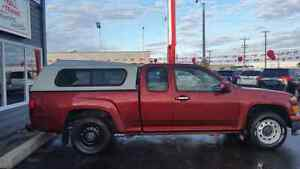 2010 COLORADO LT 1 OWNER 3 MONTH DRIVE AWAY WARRANTY