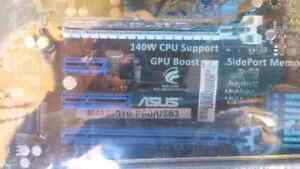 Asus motherboard m4a89gtd pro