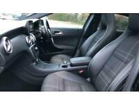 2014 Mercedes-Benz A-Class A200 CDI BlueEFFICIENCY Sport Automatic Diesel Hatchb